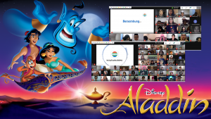 Read more about the article Aladdin #1 : IndoChEar