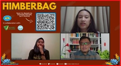 Read more about the article HIMBERBAG #1